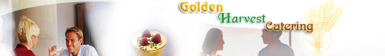 Golden Harvest Catering